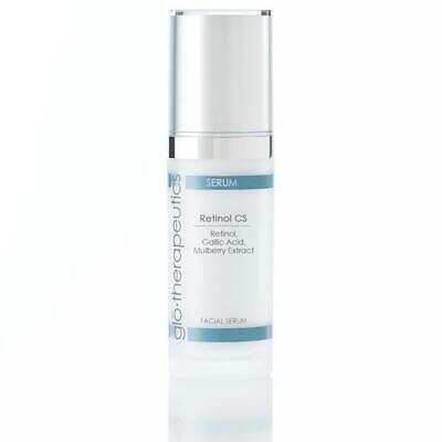 Glo-therapeutics - Retinol CS with Gallic Acid and Mulberry Extract - Face Serum