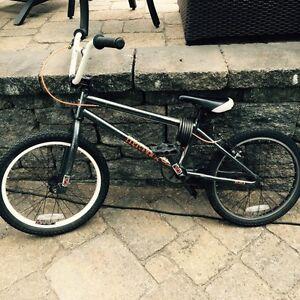 Beginner BMX