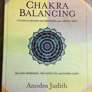 Chakra Balancing  Kitchener / Waterloo Kitchener Area image 1