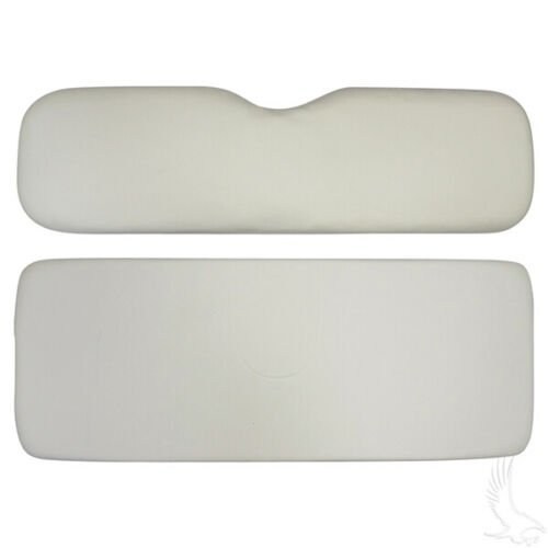 Cushion Set with Universal Board, E-Z-Go RXV Oyster
