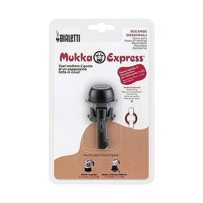 BIALETTI Mukka Express for 1 2Cup shared Replacement Pressure Valve No tracking