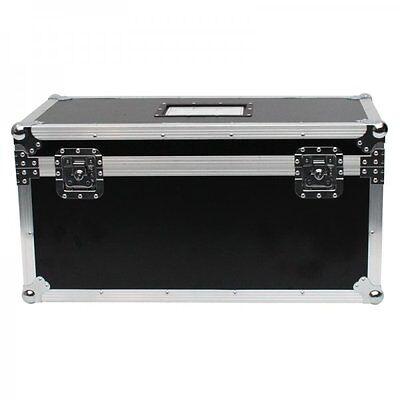 Protex Large Road Flight Case - Lighting/DJ/Sound Equipment Storage