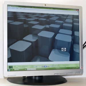 HP L1910 19 inch LCD Monitor for Computers