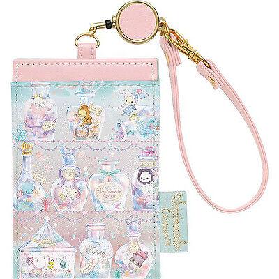 Sentimental Circus Reel ID Card Pass Case San-X Japan