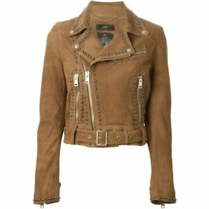 Hey guys am selling a Brand New Simony Diesel Jacket For women