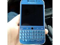 Blackberry classic Q20 limited edition