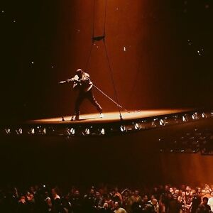 Kanye west montreal sept 2 one ticket