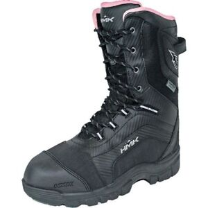New HMK Voyager Women's Voyager Lace up Boots.