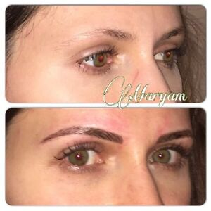 Look amazing by permanent makeup $279 special of October  Cambridge Kitchener Area image 3