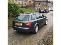 2003 Audi A4 1.9tdi avant