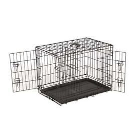 Dog crate 30 inches