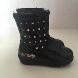 LelliKelly Boots