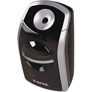 X-Acto Electric Pencil Sharpener