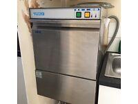 MACH dishwasher