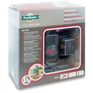 PETSAFE, DELUXE REMOTE SPRAY TRAINER, ALL DOGS