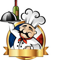 Chef Catering Company *Urgent