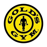 Gold's Gym Membership $45/month