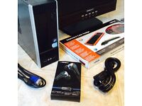 *BARGAIN* Complete Wireless Windows Desktop PC Set
