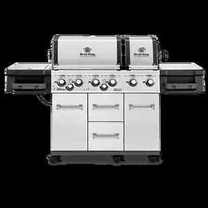 Broil King Imperial XLS Grill (Propane)
