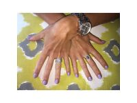 Mobile Nails, Waxing, Eyelashes and Tanning by Gemma