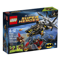Lego Batman Set - Man Bat Attack