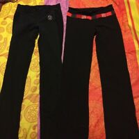 Lululemon and assorted for reduced price!