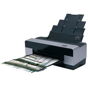 imprimante photo epson stylus pro 3800 17 pouces professionelle
