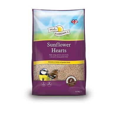 Harrisons Sunflower Hearts - 12.75kg