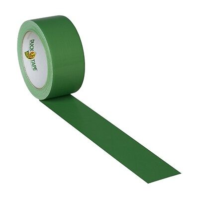 Green Clover Duck Brand Duct Tape 1.88 Inch X 20 Yds