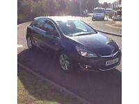 2013/62 Vauxhall Astra Sri 2.0 Cdti ✅FREE 3 MONTHS WARRENTY