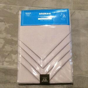 Floor Length Tablecloths - Brand New (in packaging) - *REDUCED*