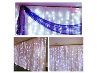 SUMMER SALE!-Decoration/ Venue dressing package deal/ Centrepiece/ Chair covers/ Balloons/ Draping