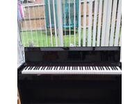 Digital Piano - Bentley Contempo in gloss black *PRICE DROPPED*