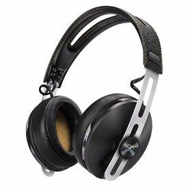 Sennheiser Momentum 2.0 Wireless aptX® Brand New SEALED BOX 299£