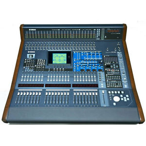 YAMAHA DM2000 or 02R96 Digital Mixer Wanted WTB