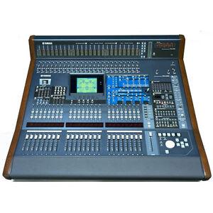 YAMAHA DM2000 Digital Mixer Wanted WTB