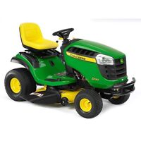 **CASH** paid for your tractor lawn mower
