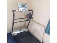 Rodger Black tredmill