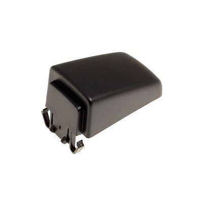LAND ROVER FREELANDER 2 GENUINE FRONT RHS DOOR HANDLE CAP BLACK - CXJ500060 O/S