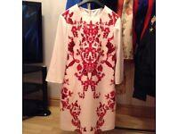 Stunning Ted Baker dress
