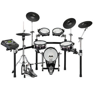 ELECTRONICS DRUM SET