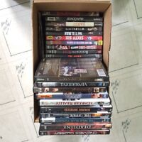 Lot of 31 DVDs for sale