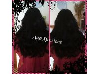 Weave Hair Extensions Peterborough