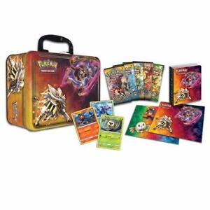 Pokeman Sun & Moon 2 Guardians Rising Ready to Ship - Trading Cards Trainer TCG Booster Packs Tins Pins Foil EX Mega Box