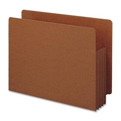 - Smead 73780 End Tab File Pockets, 3-1/2