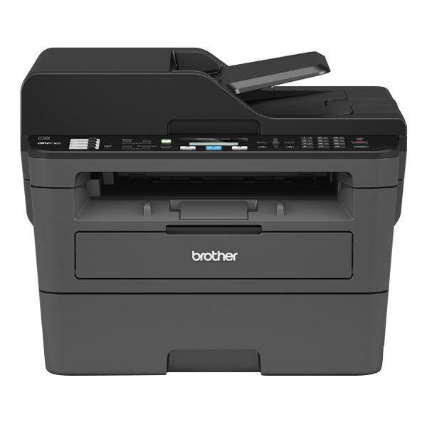 Brother MFC-L2710 DW 4in1 Multifunktionslaserdrucker Duplex Fax Kopierer WLAN