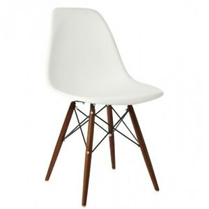 $59 Eames Style Eiffel Dining Chair | Modern Chaise Diner
