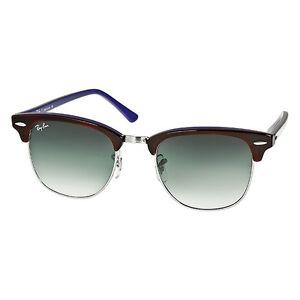 Ray-Ban-Clubmaster-Havana-Violet-Sunglasses-RB301611287151