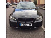 BMW 330d m sport 300bhp