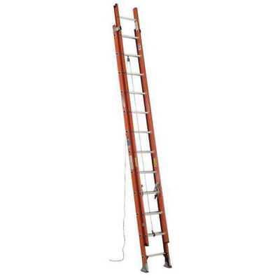 Extension Ladder Fiberglass 20 Ft. Type Ia Werner D6220-2